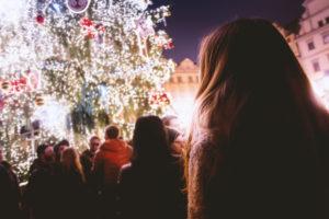 Weihnachtsmarkt-Tour @ U-Bahn-Haltestelle Reinoldikirche